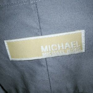 Men's Michael Kors Dress Shirt (Size 17 1/2)